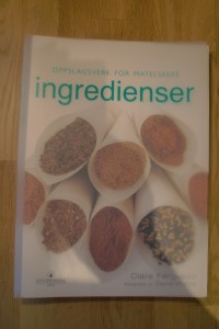 Ingredienser